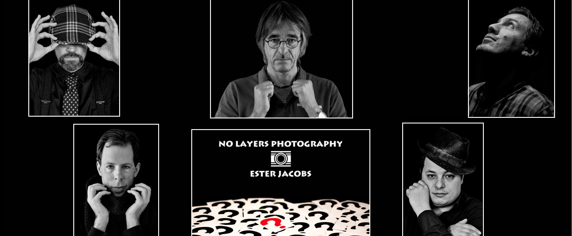 NO LAYERS PHOTOGRAPHY